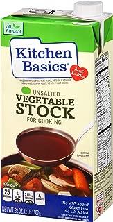 Best salt reduced chicken stock Reviews