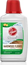 Hoover Renewal Hardwood Floor Cleaner, Concentrated Mopping and Cleaning Solution for FloorMate Machines, 32oz Formula, AH30431, White