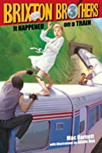 It Happened on a Train (Brixton Brothers Book 3)