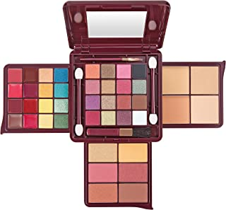 Max Touch Make Up Kit MT-2501