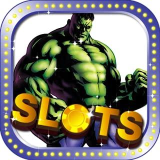Free Slots Games Online : Hulk Horus Edition - Best Of Las Vegas Slot And Caesars Sphinx Gold Frenzy