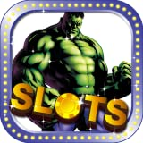 Free Slots Games Online : Hulk Horus Edition - Best Of Las Vegas Slot And Caesars Sphinx Gold Frenzy