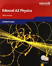 Edexcel A Level Science: A2 Physics Students' Book with ActiveBook CD (Edexcel GCE Physics 2008)