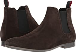 BOSS Hugo Boss - Pariss Suede Chelsea Boot by HUGO