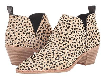 Dolce Vita Sonni (Leopard Calf Hair) Women