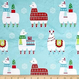 Best llama navidad fabric Reviews
