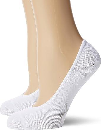 PUMA Socquettes (Lot de 2) Femme : Amazon.fr: Vêtements