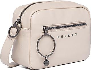 Replay Damen Fw3148.000.a0437 Handtasche, Einheitsgröße