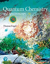 Physical Chemistry: Quantum Chemistry and Spectroscopy (What's New in Chemistry)