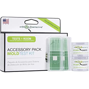 MyMoldDetective MMD200 Additional Samples Accessory Pack