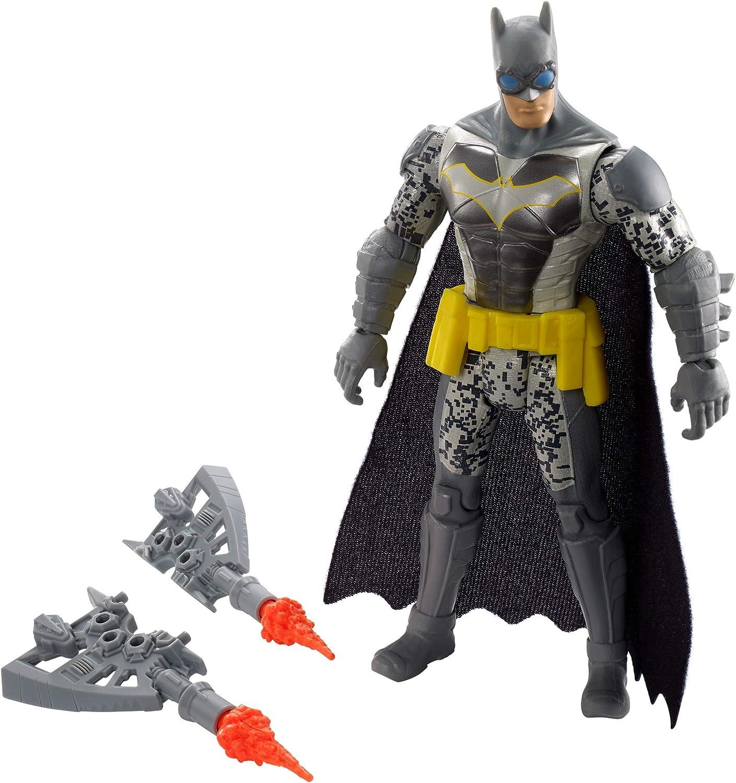 DC Max 40% OFF Comics Batman Ranking TOP19 Missions Action Armor Arctic Figure