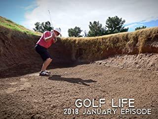 Golf Life 2018