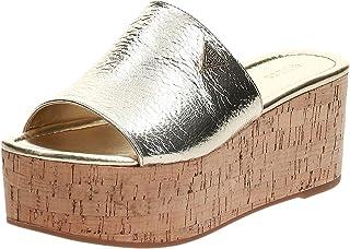 GUESS Women's Valana Women Fashion Sandals