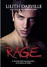 Rage (Vengeance Duet Book 1)