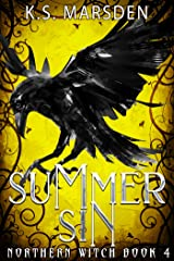 Summer Sin (Northern Witch Book 4) Kindle Edition