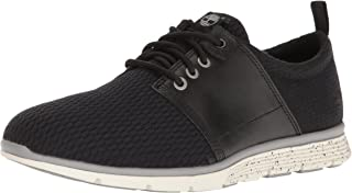 Timberland Milan Flavor Sneaker Jet Black, Woman: Amazon.co