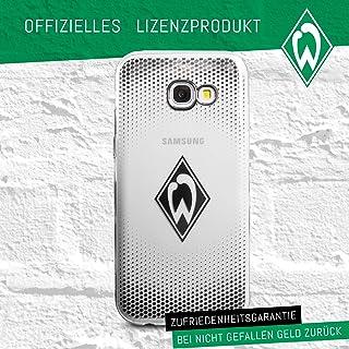 Werder Bremen Case - Libero - Schutzhülle passend für das Samsung Galaxy A5 2017