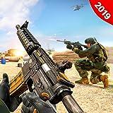 Ejército Contra Fuego: Disparo campo de batalla gratuito