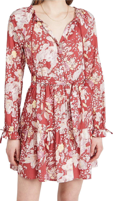 PAIGE Women's Evanne Dress