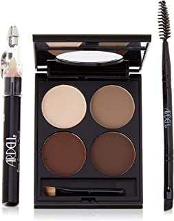 Ardell Professional Brow Defining Kit 3 Piece Kit