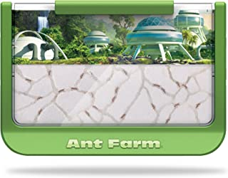 Uncle Milton Ant Farm Antopia Rainforest Ant Habitat - Observe Live Ants - Nature Learning Toy