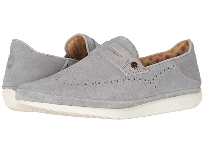 013d7f8a382 UGG Cali Penny Slip-On at Zappos.com
