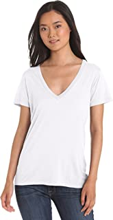 0f355c6f33f70 Splendid Women s Jersey Short-Sleeve V-Neck T-Shirt
