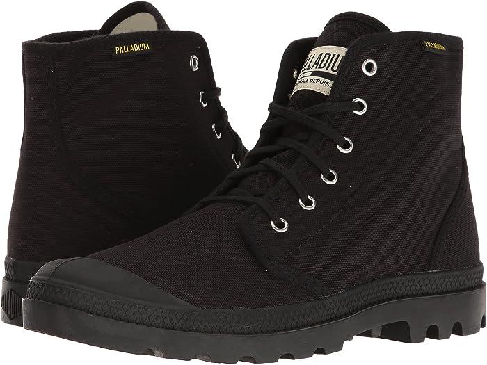 Palladium Pampa Hi Orginale Ankle Boot