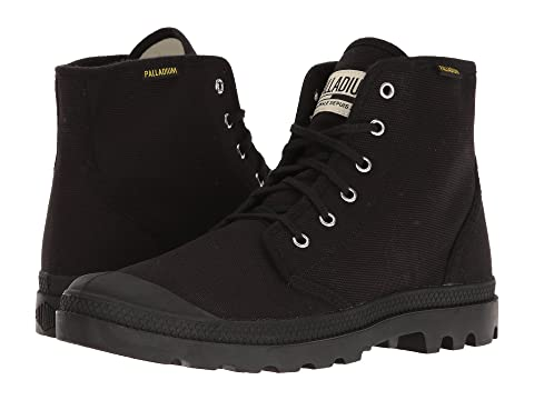 ae41c65cd21 Palladium Pampa Hi Originale at Zappos.com