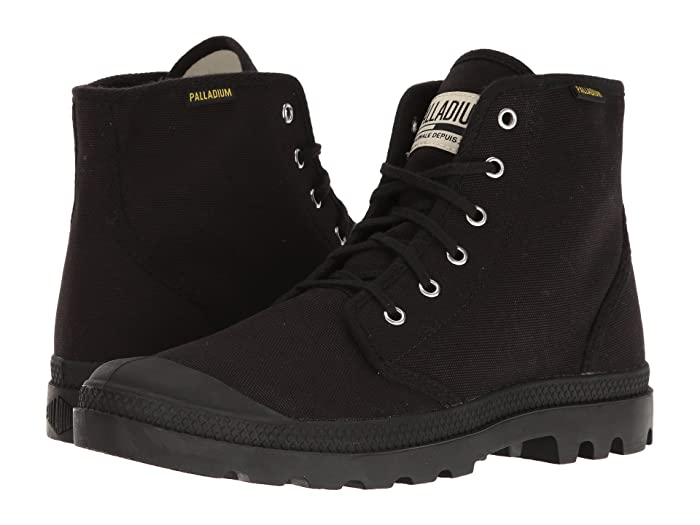 c83dde54282 Palladium Pampa Hi Originale at Zappos.com