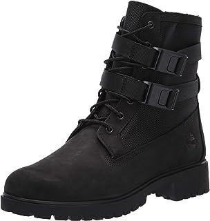حذاء Timberland نسائي Jayne مزدوج الربطة مقاوم للماء