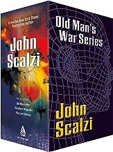 Best old man's war series Reviews