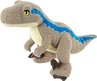 Best blue raptor stuffed animal Reviews
