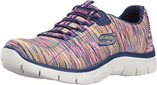 Skechers Sport Women's Empire Fashion Sneaker