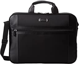 "Kenneth Cole Reaction ""R-Tech"" Urban Traveler Computer Case - 17"" Laptop Sleeve"