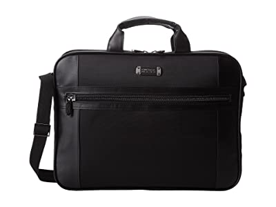 Kenneth Cole Reaction R-Tech Urban Traveler Computer Case 17 Laptop Sleeve (Black) Computer Bags