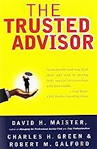 The Trusted Advisor Book PDF