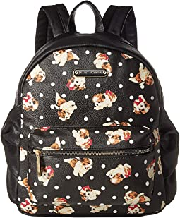 Side Bow Backpack