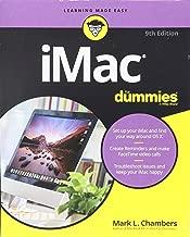 iMac For Dummies, 9th Edition