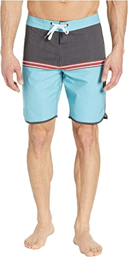 "20"" Dredges Swim Shorts"