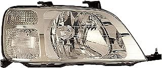 Dorman 1590739 Passenger Side Headlight Assembly For Select Honda Models