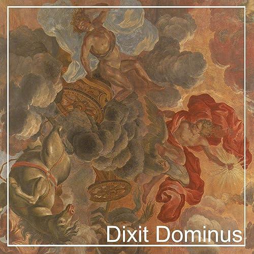 Dixit Dominus de David Ennarqua en Amazon Music - Amazon.es