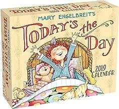 Best mary engelbreit daily calendar 2019 Reviews