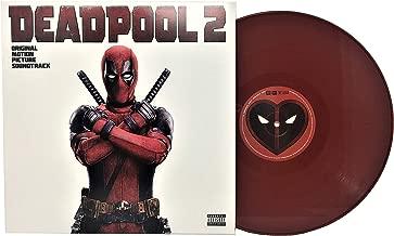 Best deadpool soundtrack vinyl Reviews