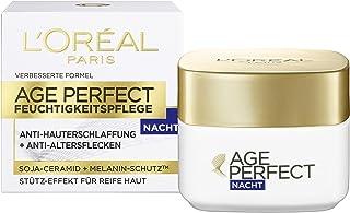 L'Oreal Dermo Expertise Age perfekt firming nattkräm med Soya Peptides 50 ml