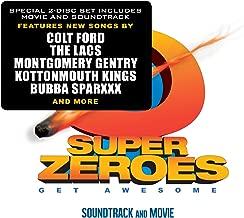 Super Zeroes Original Soundtrack