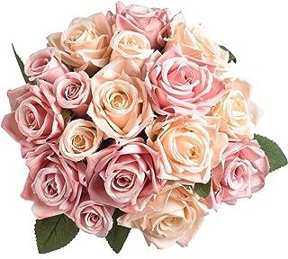 Best bridal bouquet pink Reviews