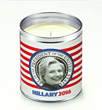 product image for Aunt Sadies 2016 Hillary Clinton for President Candle