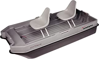 Best two man plastic fishing boats Reviews