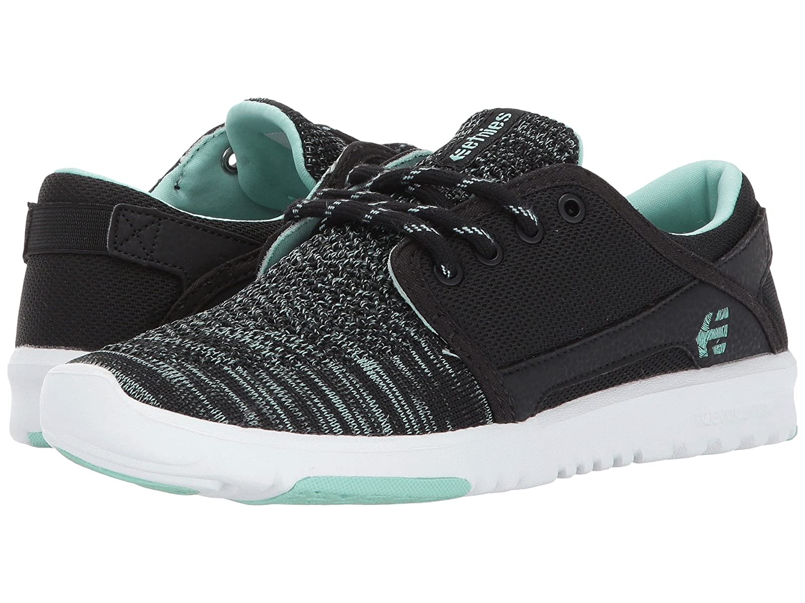etnies Scout YBCheap and distinctive eye-catching shoes